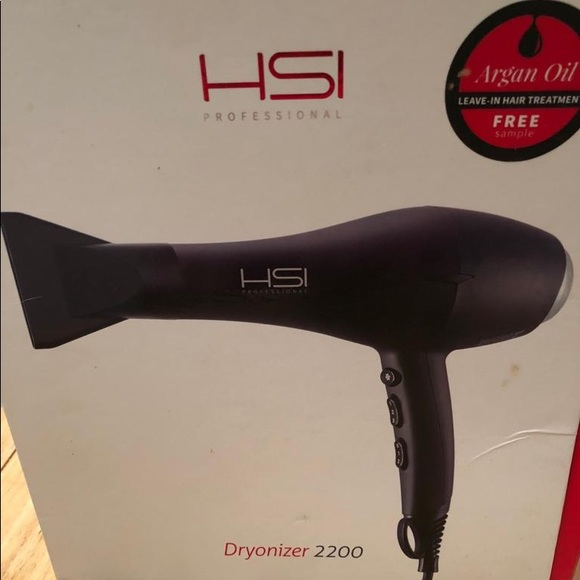 HSI Professional Accessories - HSI Professional Dryonizer 2200 Blow Dryer